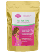 Milkies Tea for Two