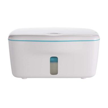 OXO Tot Perfect Pull Wipes Dispenser Aqua