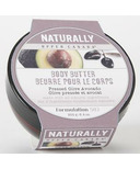 Naturally Upper Canada Body Butter
