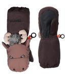 Kombi Animal Family Childrens Mitt Bruce the Moose