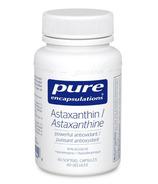 Pure Encapsulations Astaxanthin