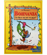 Bohnanza Card Game