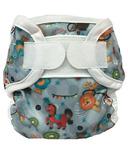 Bummis Super Whisper Wrap Diaper Cover Circus