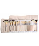 Zoe Ayla 24 Piece Professional Makeup Brush Set in