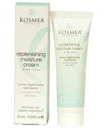 Kosmea Replenishing Moisture Cream Travel Size