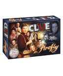 CLUE: Firefly Collector's Edition