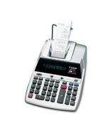 Canon Soft Touch Printing Calculator