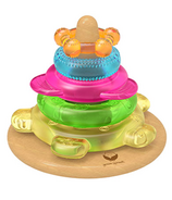 Green Sprouts Teether Tower