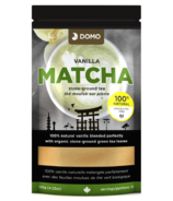 Domo Vanilla Matcha Stone Ground Tea