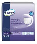 TENA Protective Underwear Overnight Super