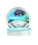 Crazy Aaron's Thinking Putty Northern Lights