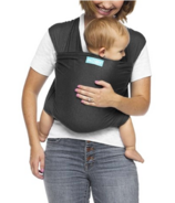Moby Wrap Evolution Wrap Charcoal