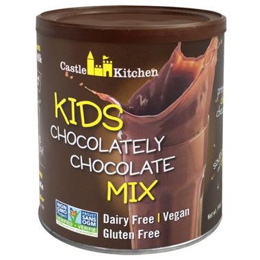 Castle Kitchen Kids Chocolate Milk Mix