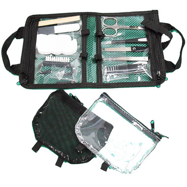 Basicare Total Personal Manicure Kit