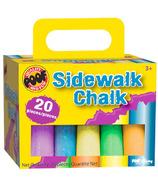 Poof Sidewalk Chalk