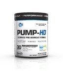 BPI Pump-HD Ultimate Pre-Workout Formula