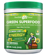 Amazing Grass Green SuperFood High Energy