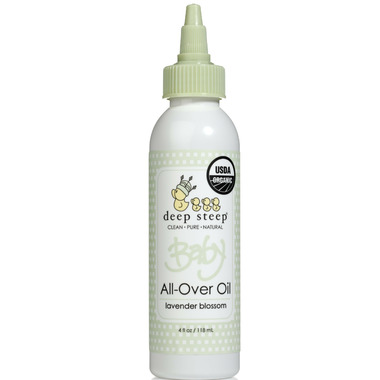 Deep Steep Baby All-Over Oil