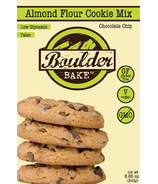 Boulder Bake Almond Flour Cookie Mix