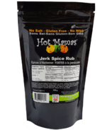 Hot Mamas Jerk'n Hot Spice Rub