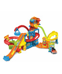 VTech Go! Go! Smart Wheels Race and Play Adventure Park