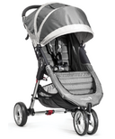 Baby Jogger City Mini 3W Single Steel Grey