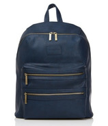 The Honest Company Navy City Backpack
