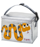 3 Sprouts Lunch Bag Snake