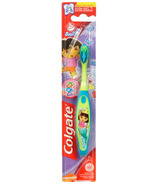 Colgate Colgate Smiles Dora The Explorer Toothbrush