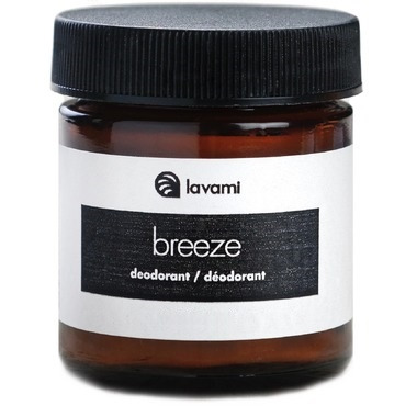 Lavami Breeze Deodorant Cream