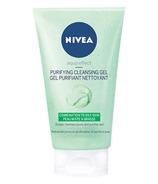 Nivea Aqua Effect Purifying Cleansing Gel