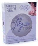 LilyPadz Silicone Nursing Pads