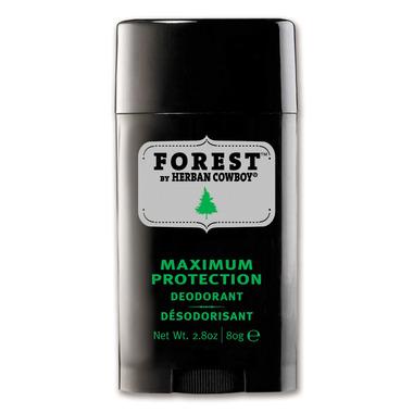 Herban Cowboy Forest Deodorant
