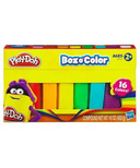 Play-Doh Colour Sticks Box O'Colour Set