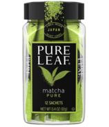 Pure Leaf Matcha Pure Sachets