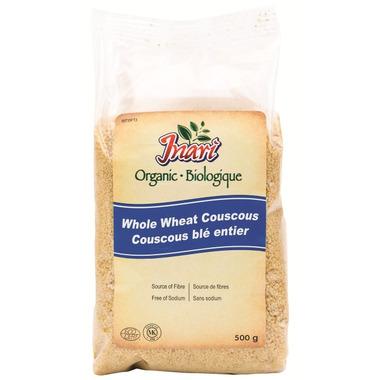 Inari Organic Whole Wheat Couscous