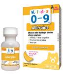 Homeocan Kids 0-9 Allergies Oral Solution