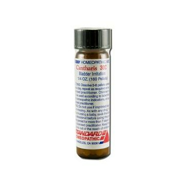 Hyland\'s Cantharis 30c Single Remedy