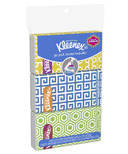Kleenex Everyday Facial Tissue Pocket Pack
