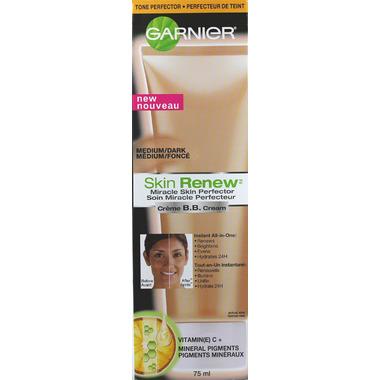 buy garnier nutritioniste skin renew miracle skin. Black Bedroom Furniture Sets. Home Design Ideas