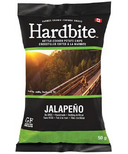 Hardbite Handcrafted Jalepeno Chips