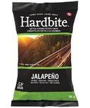Hardbite Handcrafted Jalepeno Chips