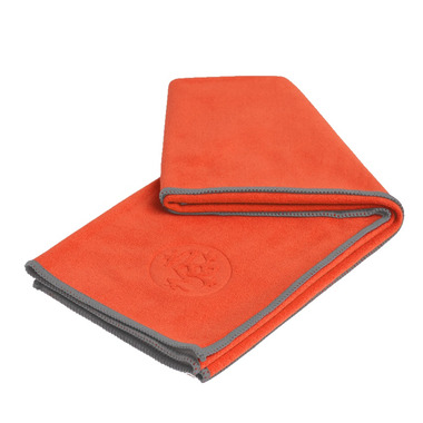 Manduka eQua Hand Yoga Towel Arise