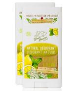 Green Beaver Natural Deodorant BOGO