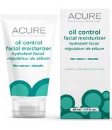 Acure Oil Control Facial Moisturizer