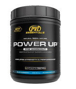 PVL Essentials 100% Natural Power Up