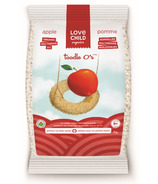 Love Child Organics Multigrain Toodle O's Apple