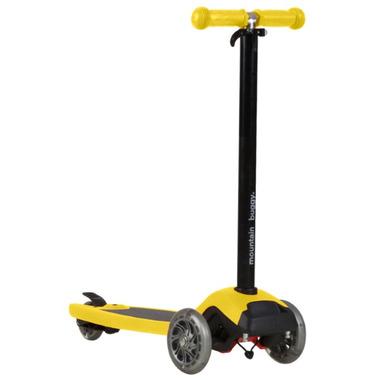 Mountain Buggy Freerider Yellow