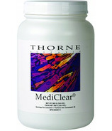 Thorne Research MediClear Protein Powder