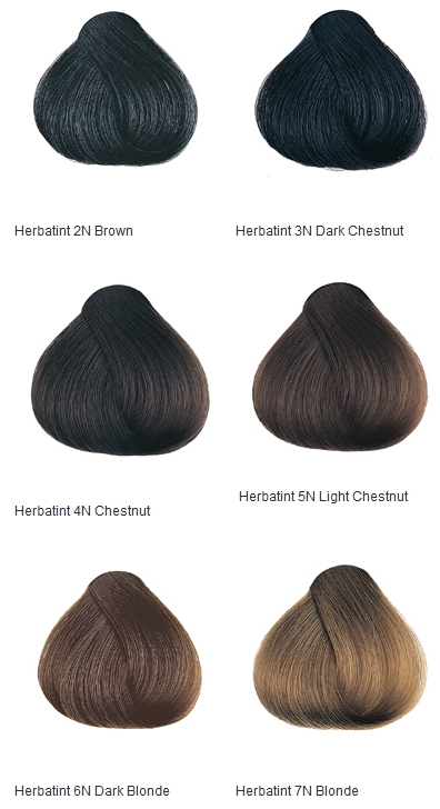 buy herbatint n series natural herb based hair colour at free shipping 35 in canada. Black Bedroom Furniture Sets. Home Design Ideas